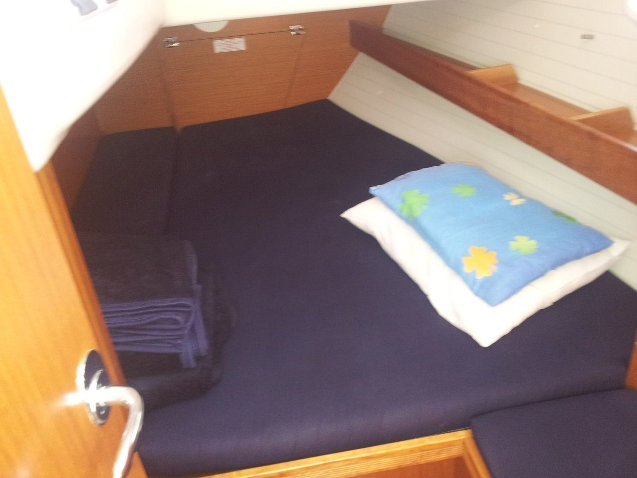 Bavaria 43 Cruiser (Sea Party)  - 5