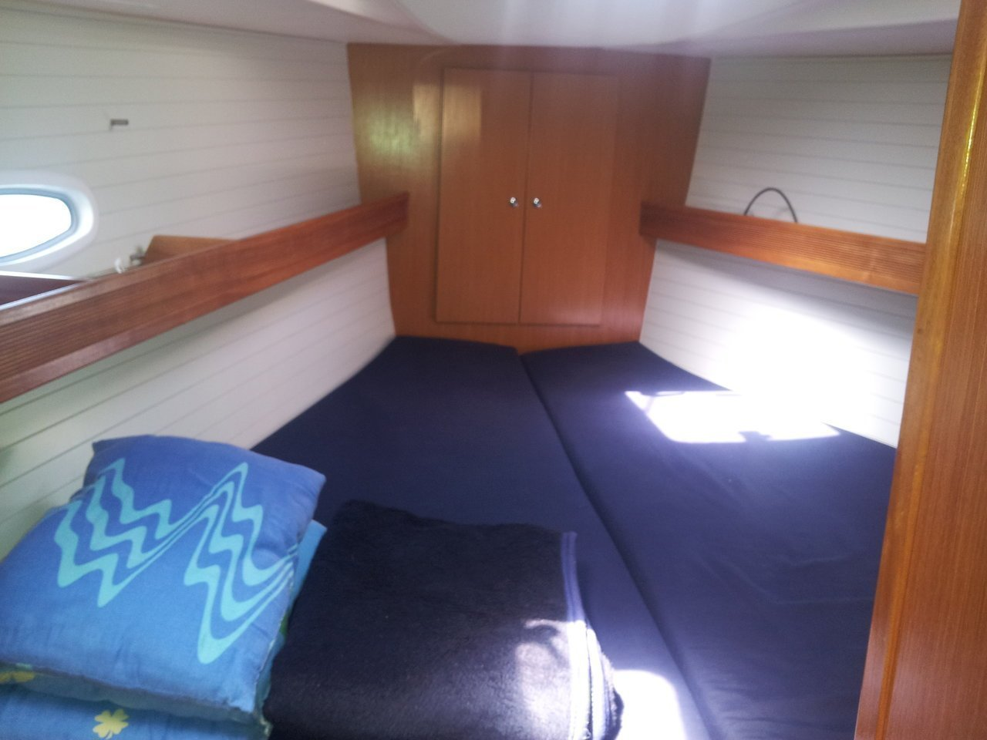 Bavaria 43 Cruiser (Sea Party)  - 6