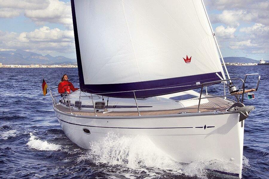 Bavaria 37 Cruiser (Mare)  - 3