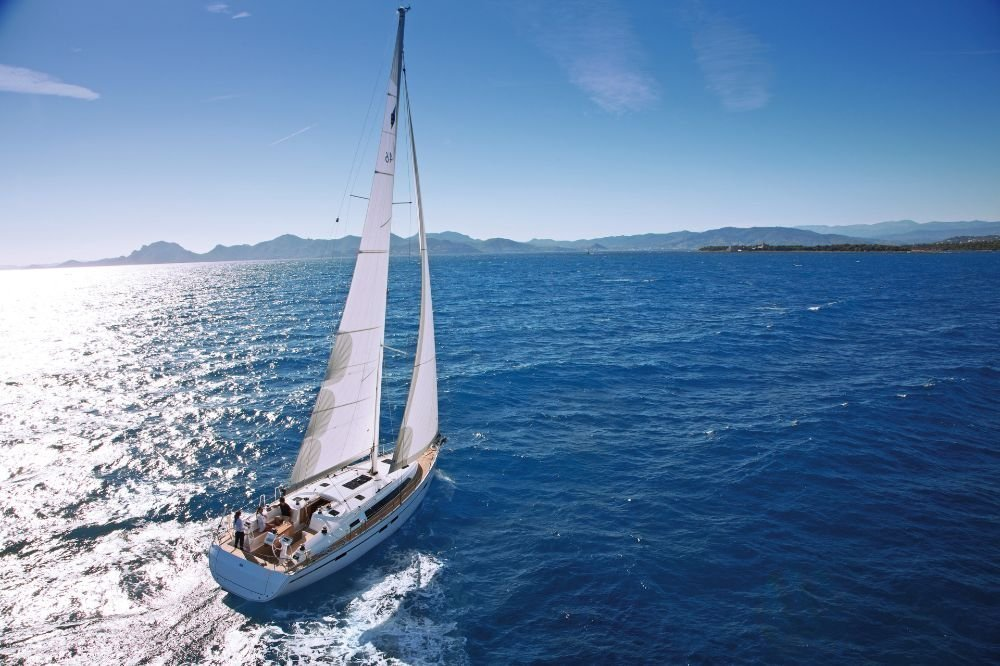 Bavaria Cruiser 46 - 4 cab  charter in Italy (name: