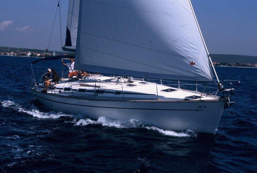 Bavaria 44 (Nil Mare )  - 0