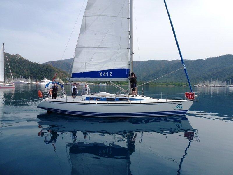 X 412 (La Loba)  - 6