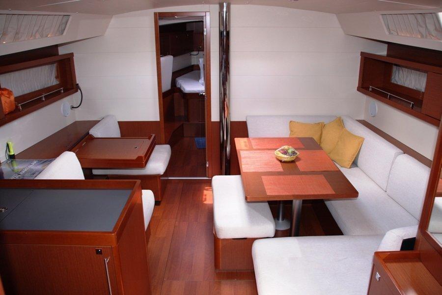 Oceanis 45 - 3 cab. (Tonic)  - 8