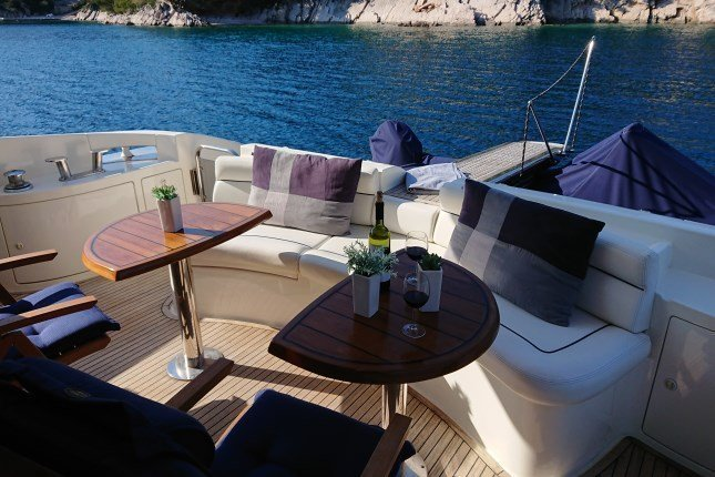 Azimut 62 - 3 + 1 cab. (MY ROBY)  - 3