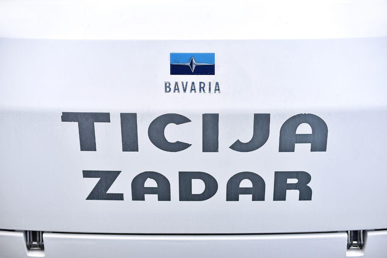 Bavaria Cruiser 46 - 4 cab. (Ticija with A/C and generator)  - 15