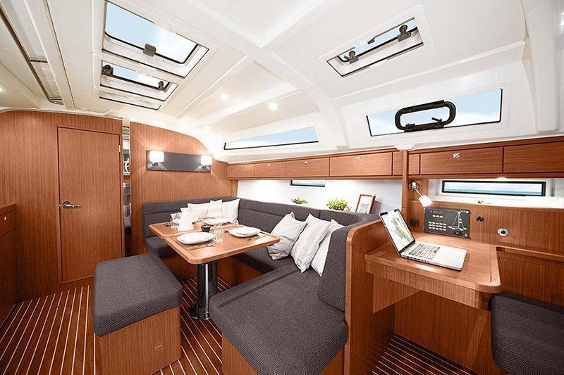 Bavaria Cruiser 41 - 3 cab. (Julie)  - 6