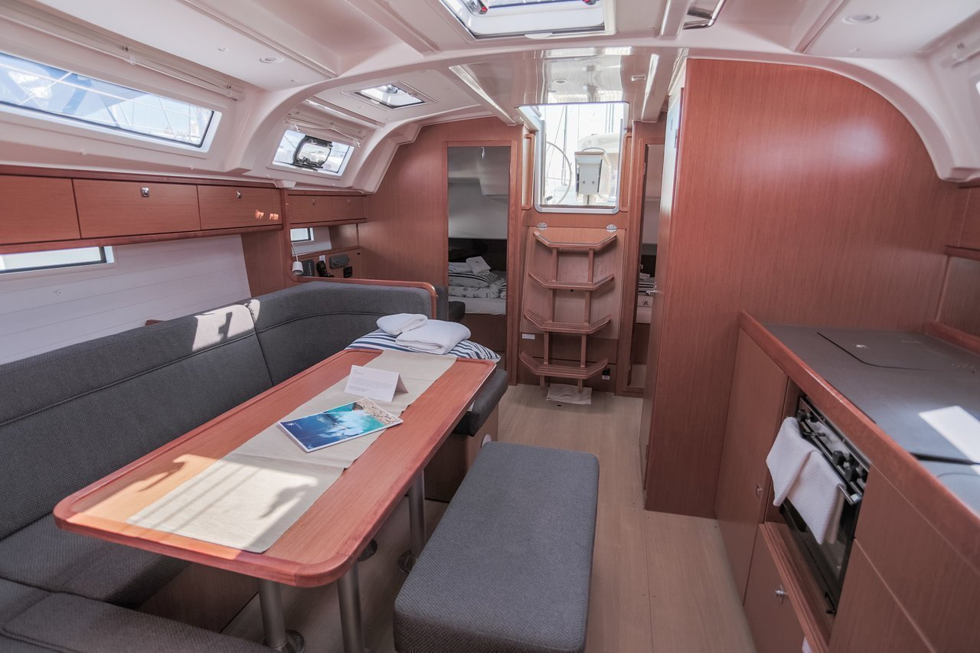 Bavaria Cruiser 41 - 3 cab. (Julie)  - 8