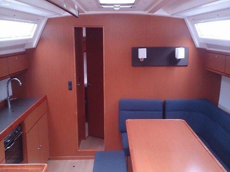 Bavaria Cruiser 46 - 4 cab. (BLUESEA)  - 5