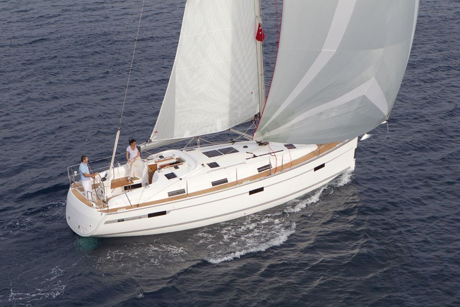 Bavaria Cruiser 36 (Cecilia)  - 0