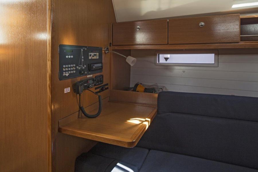 Bavaria Cruiser 36 (Cecilia)  - 7