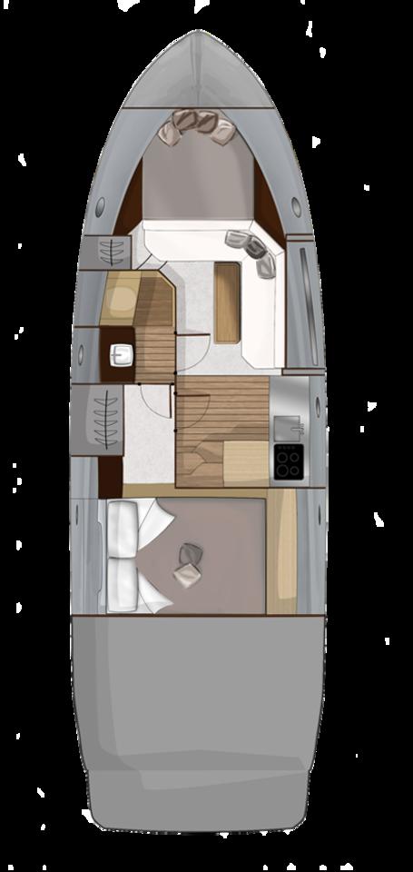 Sessa C35 (Virion II)  - 1