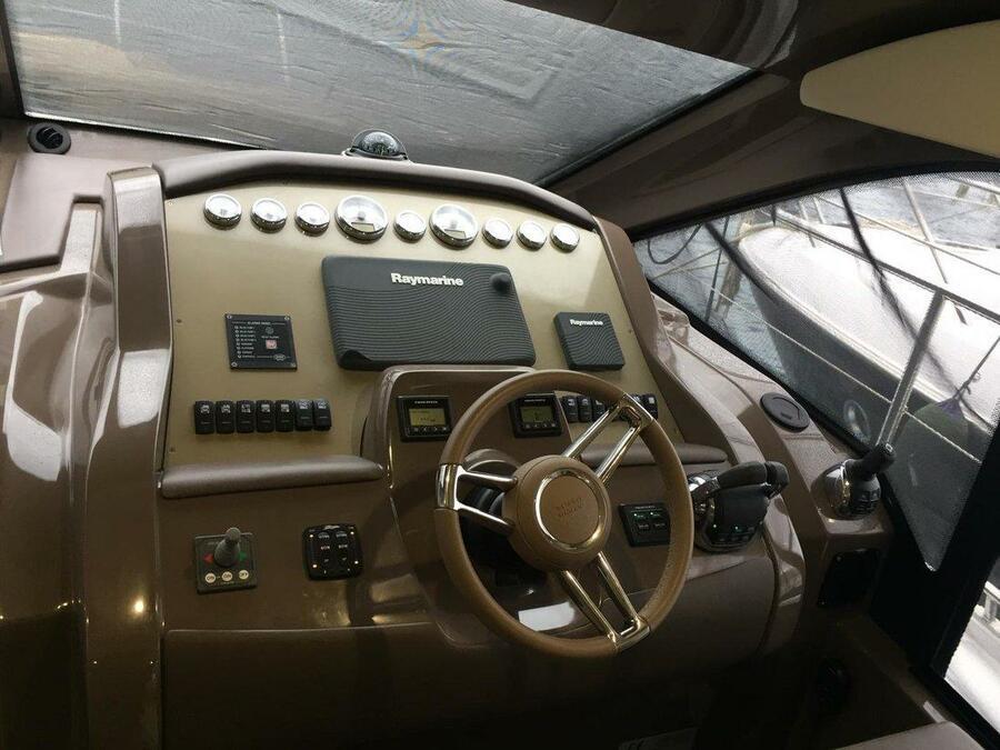Sessa Fly 42 - 2 cab. (Neotec)  - 0