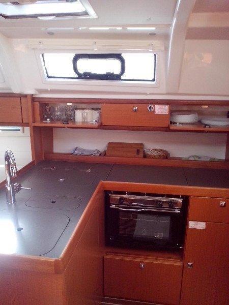 Bavaria Cruiser 37 - 3 cab. (Marija)  - 15
