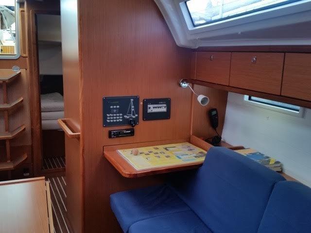 Bavaria Cruiser 37 - 3 cab. (Marija)  - 20