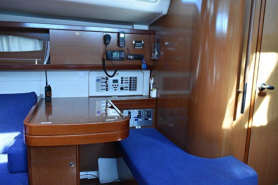 Oceanis 54 - 4 + 1 cab. (Angelina)  - 9