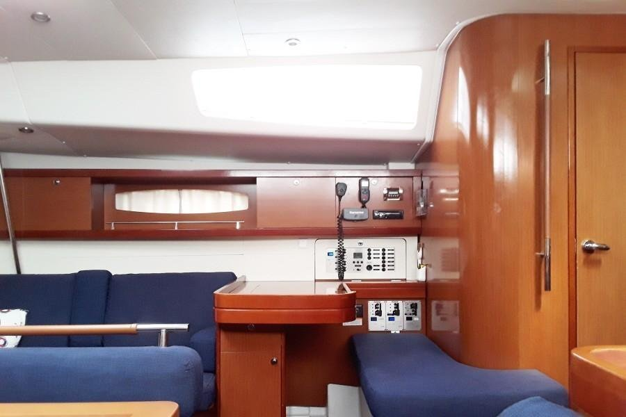 Oceanis 54 - 4 + 1 cab. (Angelina)  - 10