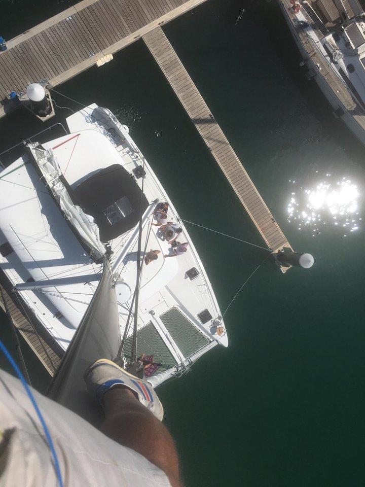 Lagoon 42 - 4 cab. (Marepiatto)  - 9