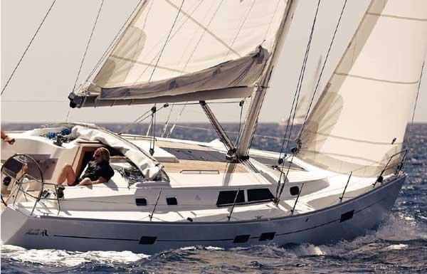 Hanse 430 (TRIA S)  - 0