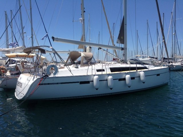 Bavaria Cruiser 46 - 4 cab. (ROZBAV46 -SOLAR PANELS- HEATER- SHALLOW KEEL-EL.TOILETS-TV)  - 2