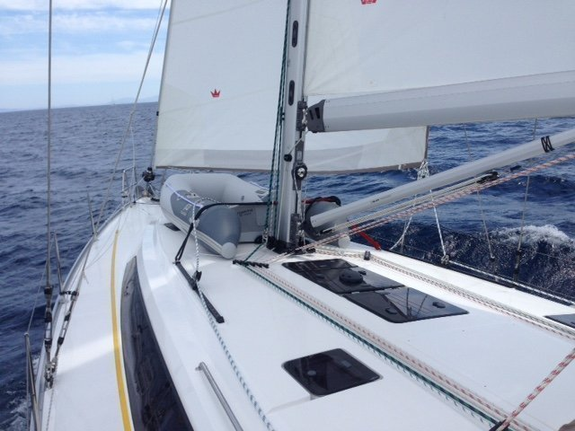 Bavaria Cruiser 46 - 4 cab. (ROZBAV46 -SOLAR PANELS- HEATER- SHALLOW KEEL-EL.TOILETS-TV)  - 3