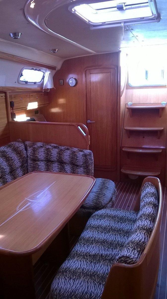 Bavaria 39 Cruiser (Magellan)  - 6