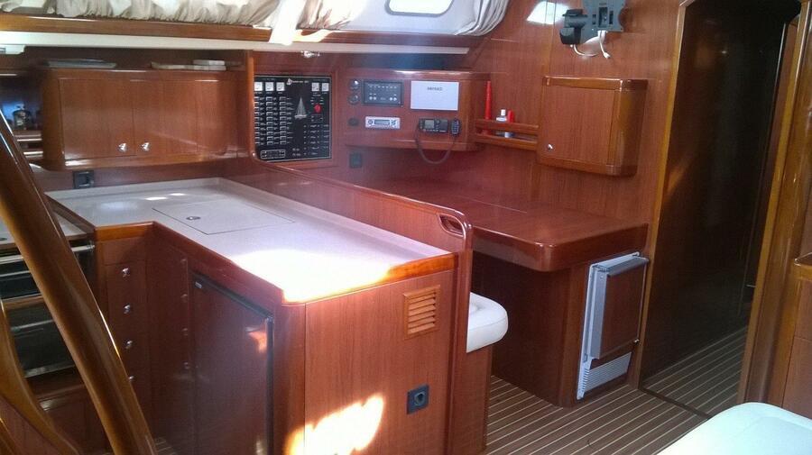 Ocean Star 56.1 - 6 cab. (Delfios)  - 10