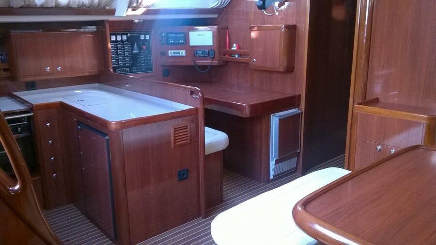 Ocean Star 56.1 - 6 cab. (Delfios)  - 11