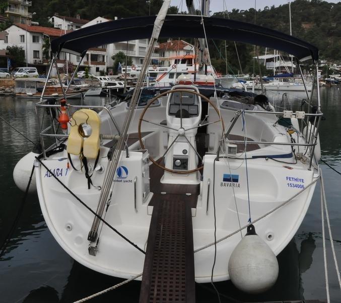Bavaria 37 Cruiser (Alara 1)  - 0