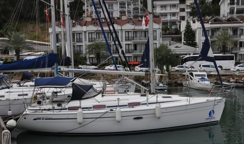 Bavaria 37 Cruiser (Alara 1)  - 16
