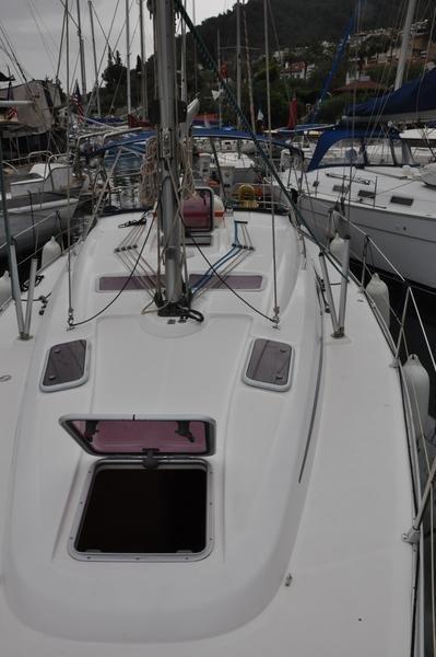 Bavaria 37 Cruiser (Alara 1)  - 20