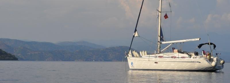Bavaria 37 Cruiser (Alara 1)  - 1