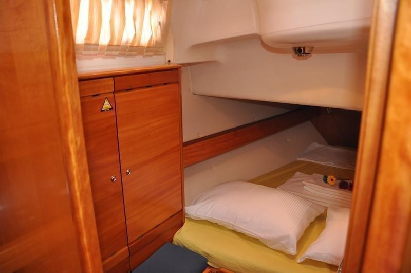 Bavaria 37 Cruiser (Alara 1)  - 10