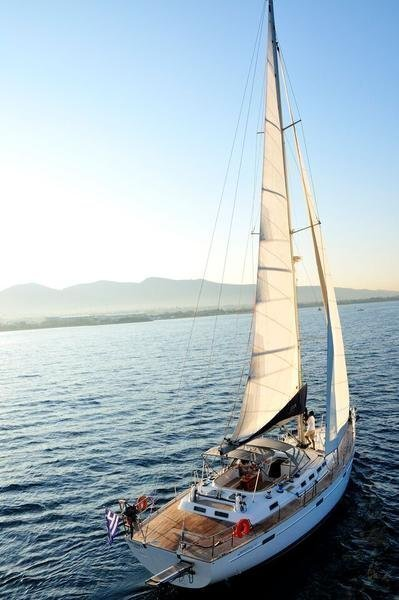 Beneteau 57 (Sea Star I)  - 0