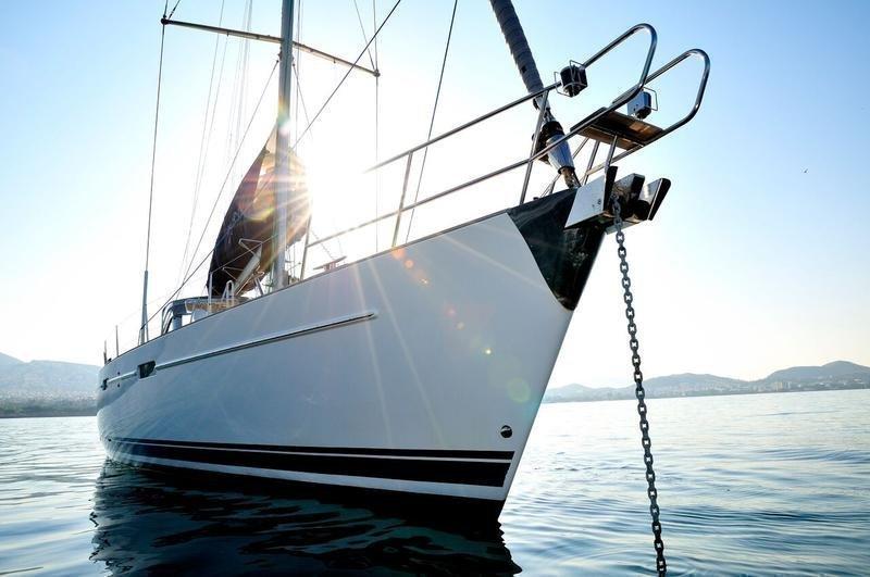 Beneteau 57 (Sea Star I)  - 2