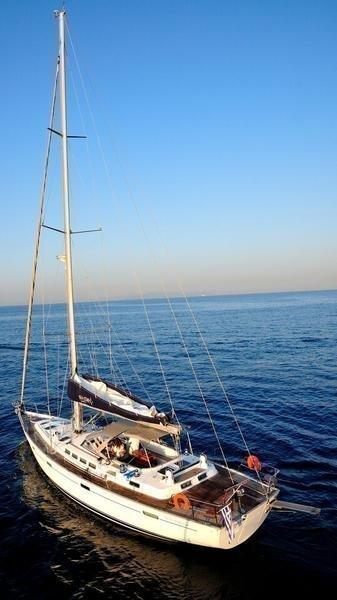 Beneteau 57 (Sea Star I)  - 3