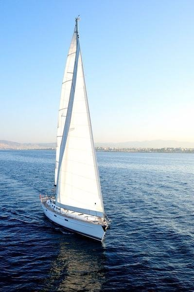 Beneteau 57 (Sea Star I)  - 4