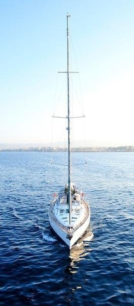 Beneteau 57 (Sea Star I)  - 5