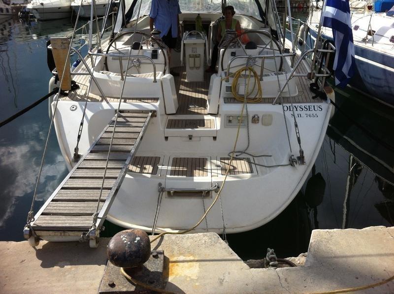 Ocean Star 51.2 - 5 cab. (Odysseus)  - 4