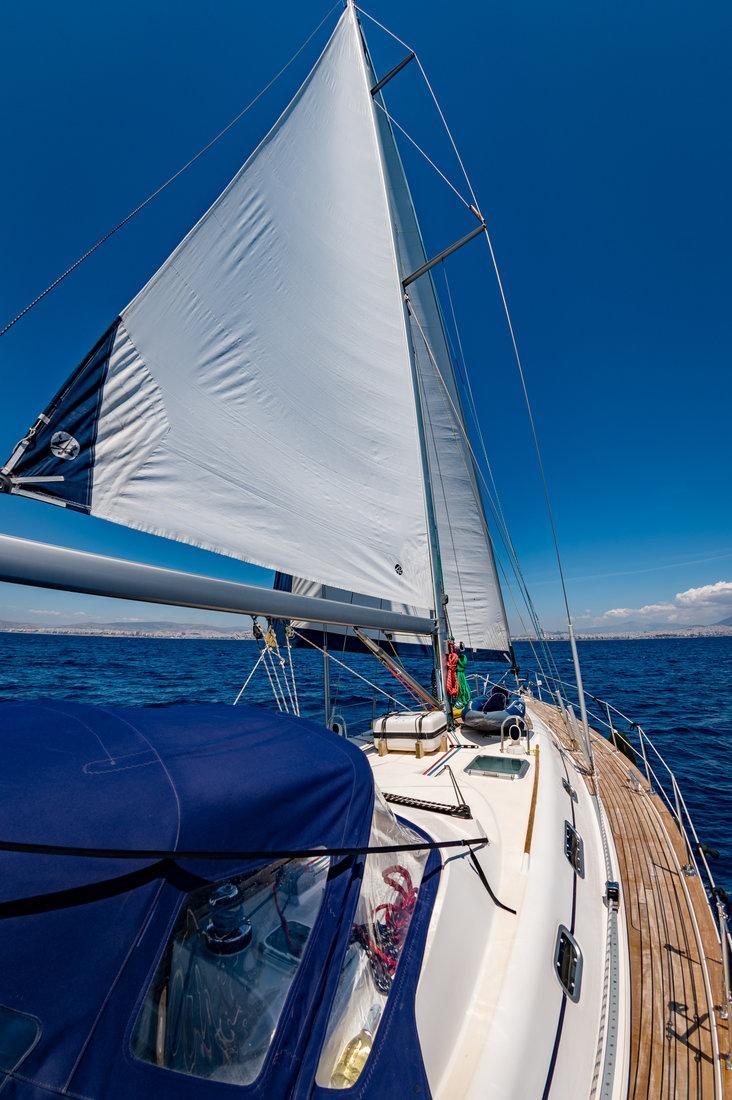 Ocean Star 56.1 - 6 cab. (Santorini)  - 5