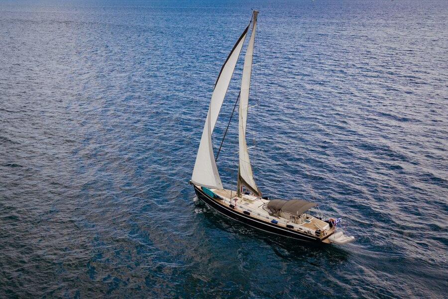 Ocean Star 60.1 (Christianna VIII)  - 0