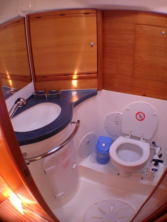 Bavaria 38 Cruiser (MAVI ADA)  - 9