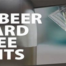 Arp- DRAFT BEER ON BOARD FOR FREE - 1