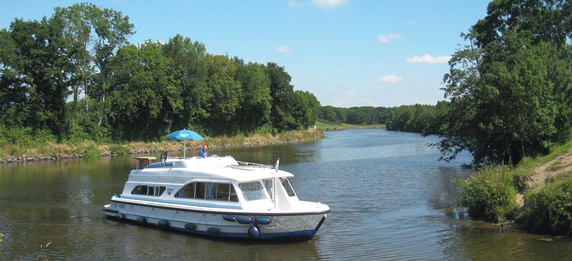 Tango (4+2) (Canal boat comfort)  - 0