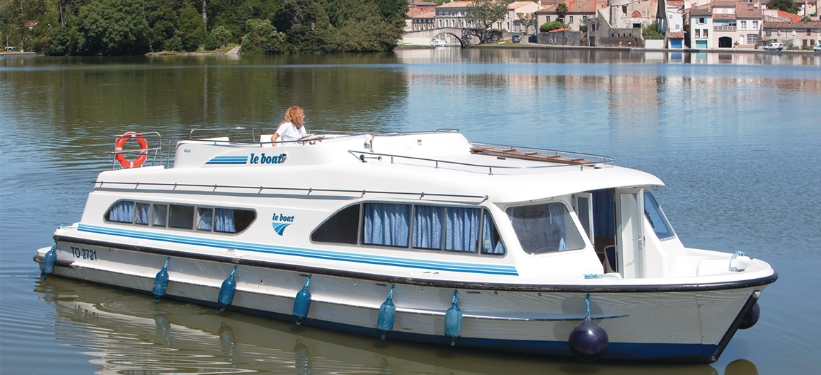 Salsa B (8+4) (Canal boat comfort)  - 0