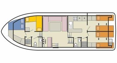 Classique (8) (Canal boat budget)  - 1