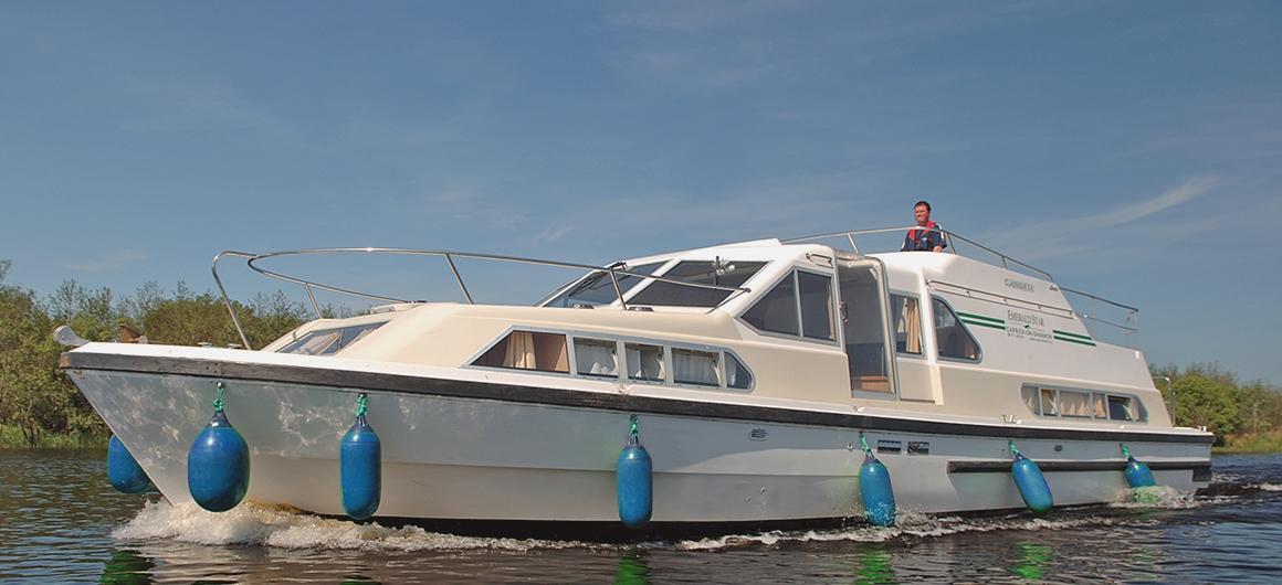 Classique (8) (Canal boat budget)  - 0