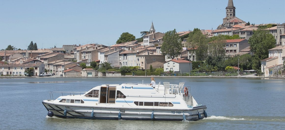 Royal Classique (6) (Canal boat comfort)  - 0