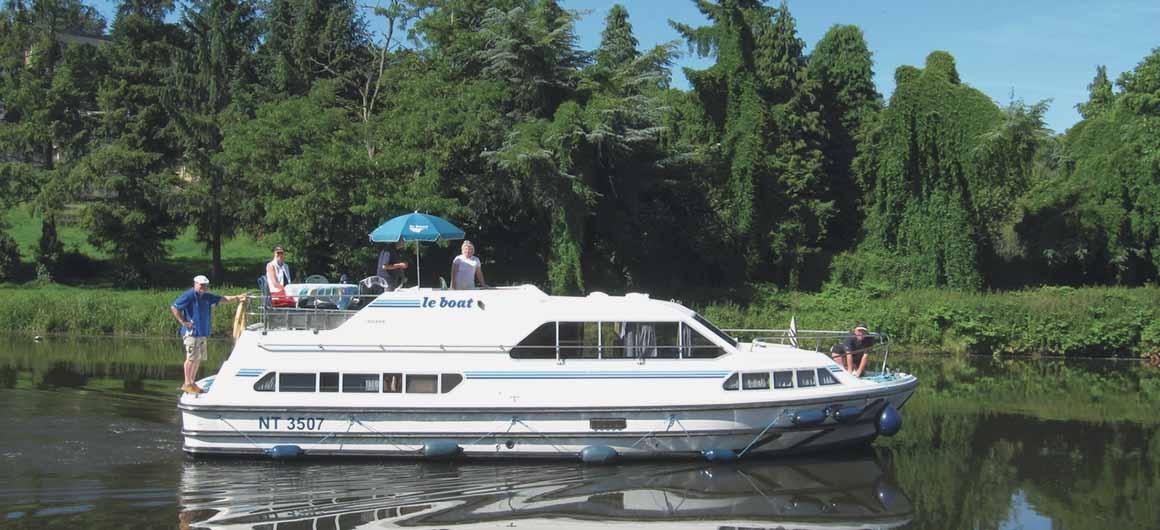 Crusader (6) (Canal boat budget)  - 0