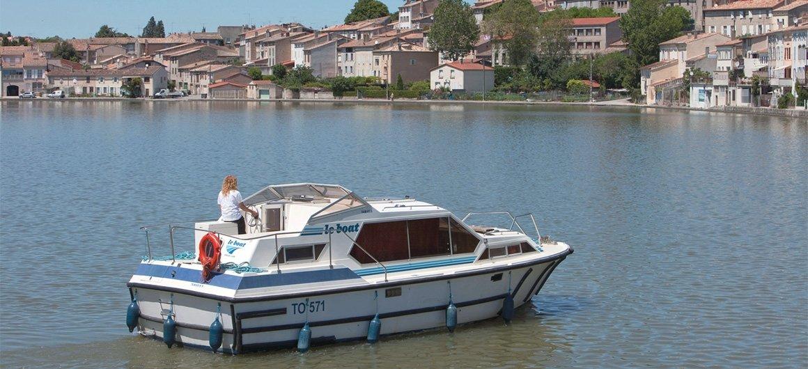 Lake Star (4+2) (Canal boat budget)  - 0