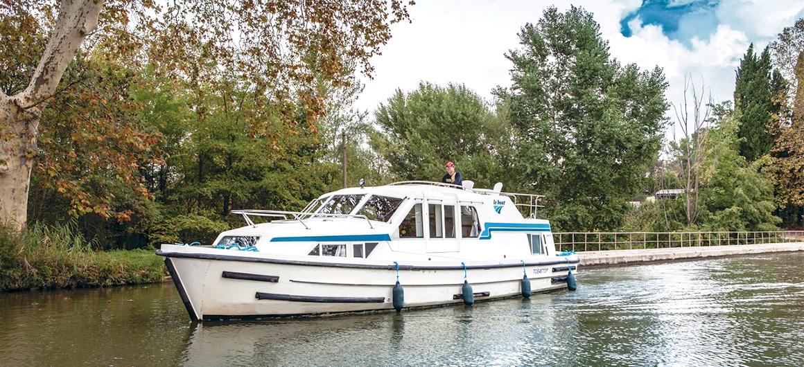 Corvette A (4) (Canal boat budget)  - 0